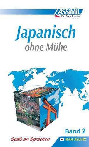 Japanisch ohne Mühe, Bd. 2
