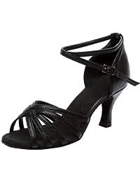 Amazon.it  scarpe da ballo - Sandali   Scarpe da donna  Scarpe e borse 1be51525869