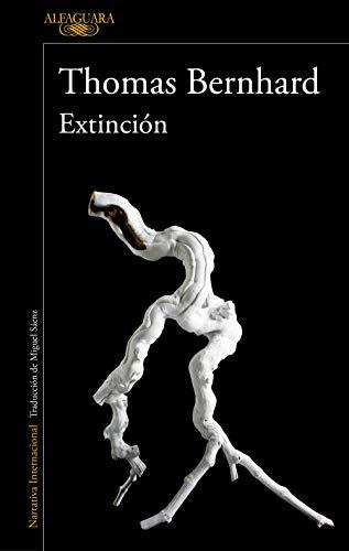 Extinción (LITERATURAS)