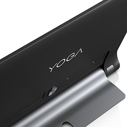 Lenovo Yoga Tablet 3-10 25,65 cm (10,1 Zoll HD IPS) Convertible Tablet-PC (QC APQ8009 Quad-Core Prozessor, 2GB RAM, 16GB eMMC, Touch, Android 5.1) schwarz - 7