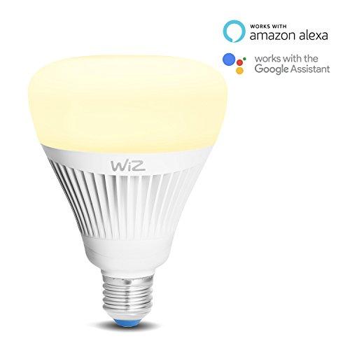 Bombilla LED WiZ inteligente con conexión WiFi