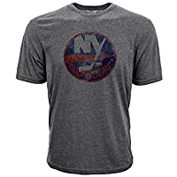Levelwear NHL New York Islanders Retro T-Shirt
