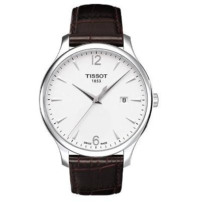 Tissot T0636101603700 T063.610.16.037.00 - Reloj para hombres