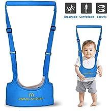 Porte bébé aide à la marche - Harnais de Sécurité Pour Bébé - Bretelle  premier pas c30cc5d8600