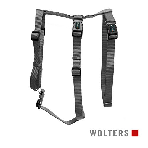 Wolters Professional No Escape (S)