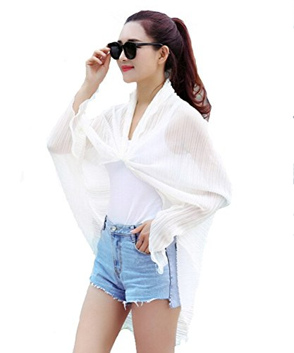 fletion-women-summer-multi-function-driving-uv-sunscreen-protection-cuff-arm-sleeves-scarf-shawl-chi