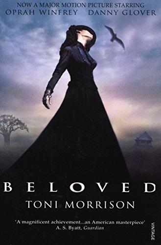 Beloved (Roman)