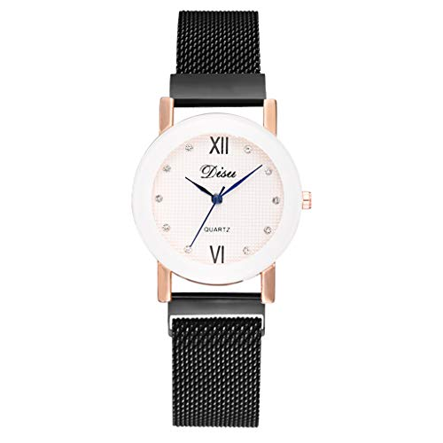 Uhren Damen Armbanduhr Frauen Quarz Armbanduhr Uhr Damen Kleid Geschenk Uhren Klassisch Uhr Analoge uhr ABsoar