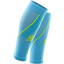 CEP Progressive+ Calf Sleeves 2.0, color hawaii blue, talla V