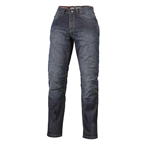 Büse 111991-29/30-Jeans da donna Alabama, Nero, taglia: 29/30