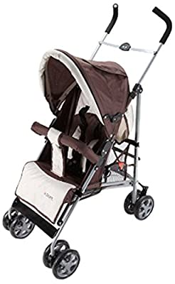 point-kids Buggy F1 Kinderwagen Kindersportwagen Baby Kinder Sitz
