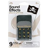 Mini Pirate Sound Effects