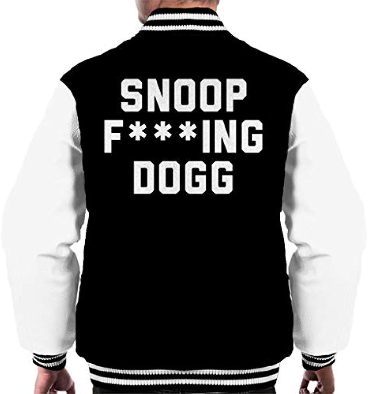 Coto7 Snoop Fing Varsity Dogg Men s Varsity Fing Jacket 750c74 ... 2a5cc7e0aad