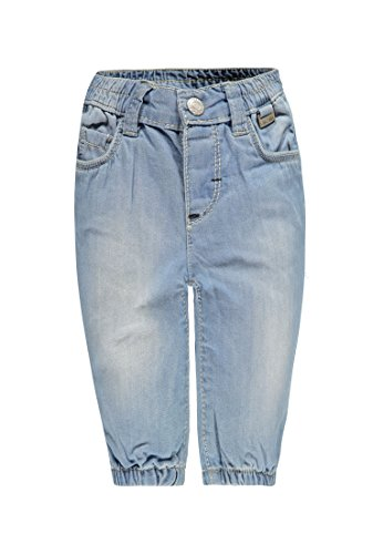 Kanz Jungen, Jeanshose, Hose Jeans, Blau (blue Denim 0013), 56
