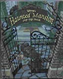 Disney's Haunted Mansion: Pop-Up Book
