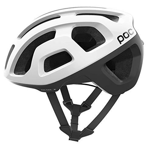 POC Octal X Helm, Unisex Erwachsene S Weiß (hydrogen White)
