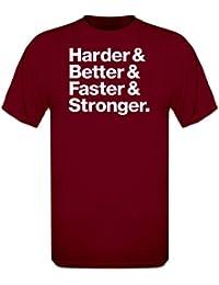 Camiseta Daft by Shirtcity