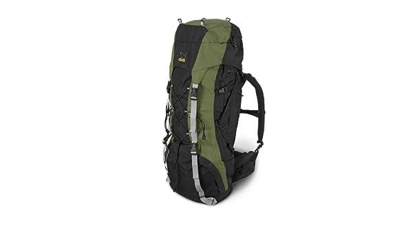 Salewa Marangu 70 10 Rucksack 70 L 10, JungleBlack: Amazon