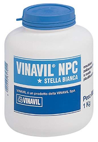 VINAVIL NPC DA KG. 1 NEXTRADEITALIA Confezione da 6PZ