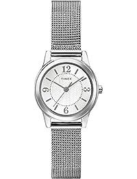 Timex Damen-Armbanduhr T2P457 Analog Quarz