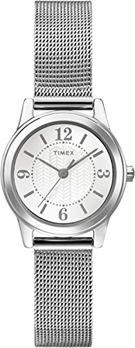 Timex Analogico al Quarzo Orologio da Polso T2P457