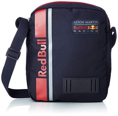 Puma Red Bull Racing Replica Kompakte Umhängetasche NIGHT SKY OSFA