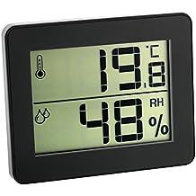 Tfa M273387 - Termometro higrometro digital 30.5027.02