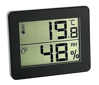 TFA Dostmann 30.5027.01  / Thermo-Hygromètre digital