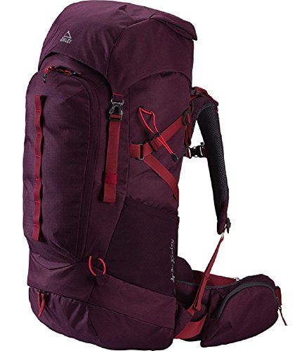 mckinley-trekking-expedition-yukon-50-w-10-sac-a-dos-rouge-fonce