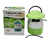 #5: Finiviva Electronic Mosquito Killer Machine | Mosquito Lamps | Fly Killer | Mosquito Catching Machine | No Radiation (Colour May Vary)
