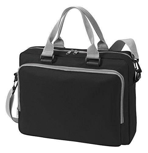 Congress Bag- Borsa ufficio Nero