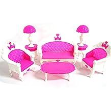 amazon.it: camere barbie - Camera Da Letto Di Barbie
