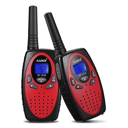 floureon Ricetrasmittente PMR Radio...
