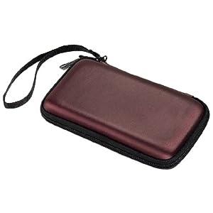 DSi XL – Tasche für Nintendo DSi XL, Rot