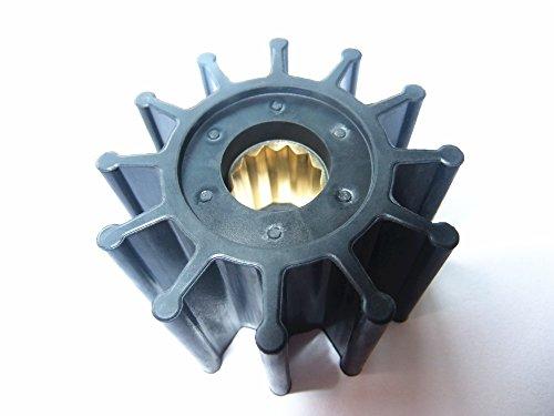 Innenbordmotor Wasserpumpe Impeller für Jabsco 1210-00… | 00769700973914