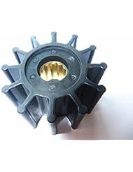 Motor de Barco Bomba de Agua Impulsor para Jabsco 1210-0001 / Johnson 09-1027B Motor Interno partes