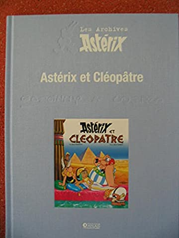 Les Archives Astérix - Astérix et