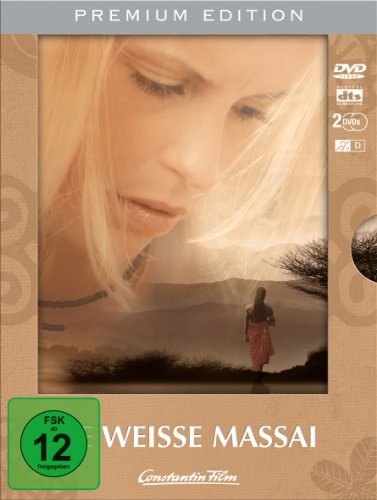 Bild von Die weiße Massai (Premium Edition) [2 DVDs]