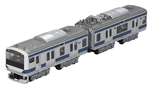 Preisvergleich Produktbild B train Shorty series E531 Joban Line-Ueno Tokyo line (beginning + Middle 2-car set)