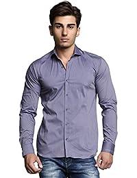 Cipo & Baxx - Camisa de vestir - para hombre