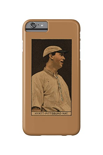 pittsburgh-pirates-hamilton-hyatt-baseball-card-iphone-6-plus-cell-phone-case-slim-barely-there