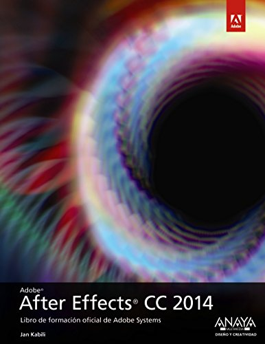 After Effects CC 2014 por Andrew;Gyncild, Brie Faulker