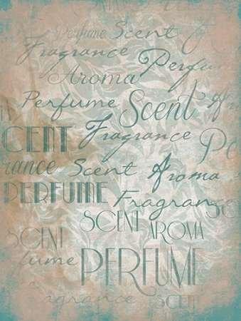 Typ Parfüm (Parfüm Typ von Grau, Jace–Fine Art Print erhältlich auf Leinwand und Papier, canvas, SMALL (12.5 x 16.5 Inches ))