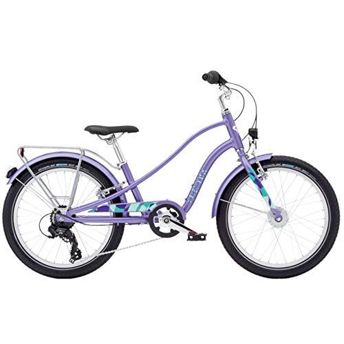 Electra Sprocket 7D EQ Kinder Fahrrad Mädchen 20