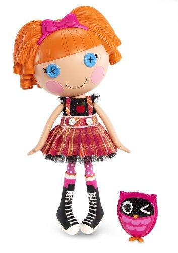 Preisvergleich Produktbild Lalaloopsy – Bea Spells-a-Lot – Puppe 33 cm groß
