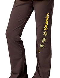 Brownie Girl's Leggings