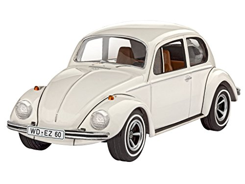revell-revell07681-13-cm-vw-beetle-model-kit