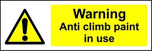 warning-anti-climb-paint-dans-lutilisation-de-securite-en-aluminium-3-mm-panneau-300-mm-x-100-mm