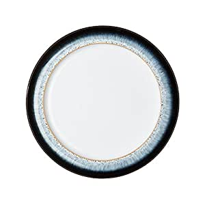 Denby Halo Assiette à dessert/salade 24,5 cm
