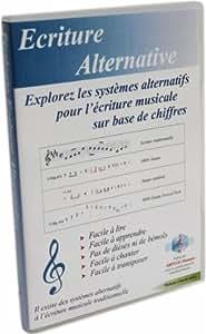 Pizzicato Ecriture Alternative Chorale pour Windows et Mac (Version française)